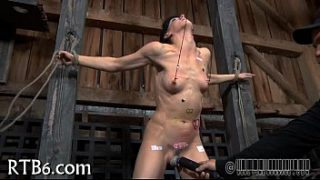 anal torment with s. squirting